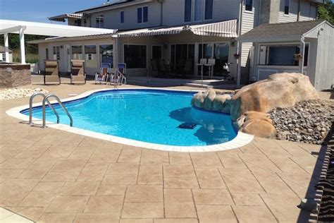 pools and patios reviews concrete and masonry contractor millstone nj 08535