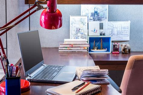 practical office design for productivity and aesthetics how to improve your home office desk home office ideas