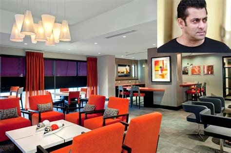 Salman Khan Home Interior by 5 Lovely Houses Of Bollywood Stars Mad Over Living