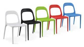 chaise jardin plastique chaise de jardin