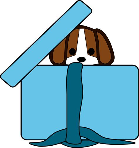The In beagle in a box icons png free png and icons downloads