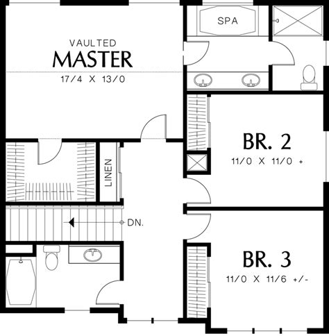 home design ipad second floor petersham 5542 3 bedrooms and 2 baths the house designers