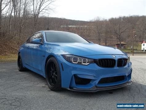 M4 Bmw For Sale by 2016 Bmw M4 For Sale In The United States