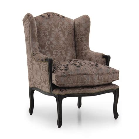 classic armchair styles classic style armchair made of wood doyle 267 sevensedie