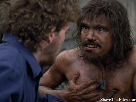 film frozen caveman iceman 1984 movie