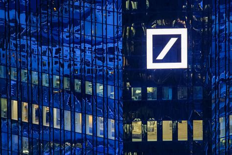deutsche bank login careers deutsche bank rebuffs u s 14 billion mortgage claim