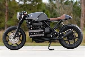 Cafe Racer Bmw Bmw K100rs Cafe Racer Hageman Motorcycles Pipeburn