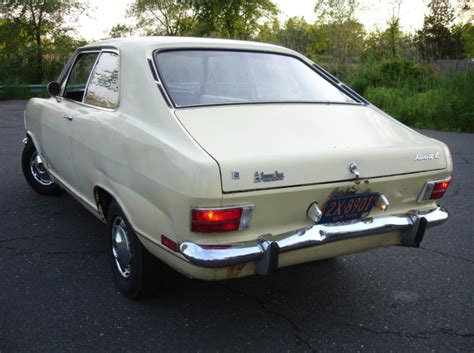 1968 opel kadett 1968 opel kadett l german cars for sale blog