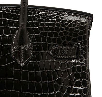Crocodile Nilo Graphite Ghw With Charms hermes birkin crocodile graphite faux ostrich leather