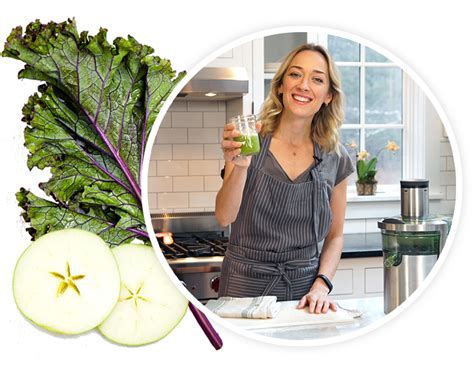 Kris Carr Detox by Green Drink Challenge With Kris Carr Get Free Access