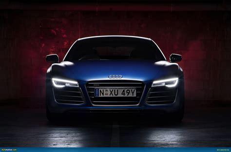 AUSmotive.com » 2013 Audi R8 ? Australian pricing & specs
