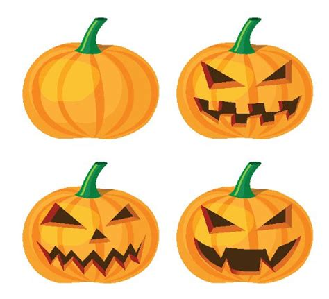 imagenes calabazas terrorificas halloween imagenes de calabazas para halloween