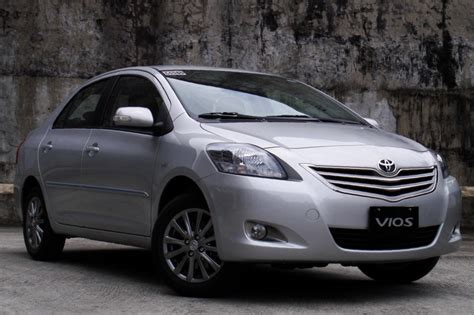 Toyota Vios 1 5 G Toyota Vios 1 5 G Reviews Prices Ratings With Various