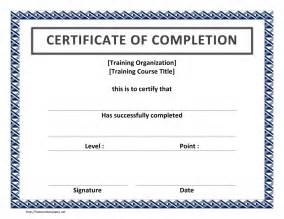 training certificate template free microsoft word templates