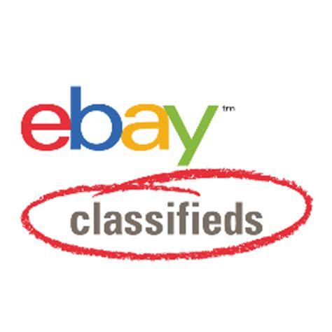 ebay classifieds ebay classifieds ebayclassifieds