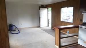 How To Remodel A House 2 Bed Remodeled Home Mobile Home Remodel Youtube