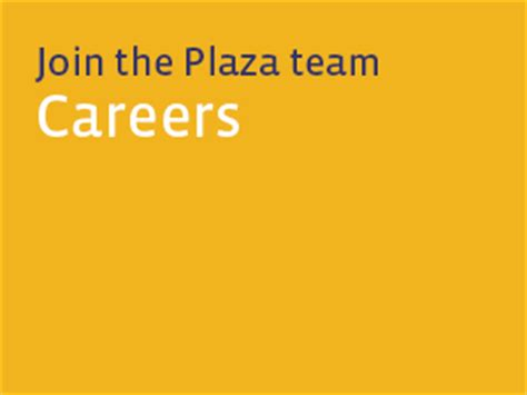 careers available at plaza home mortgage
