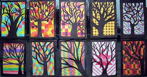 pattern art projects high school the tuesday 12 12 amazing art projects your students will