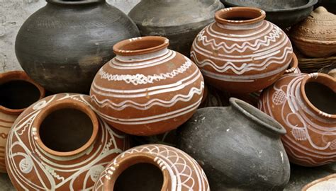 images of pottery pottery beads retrace close links between india and bali