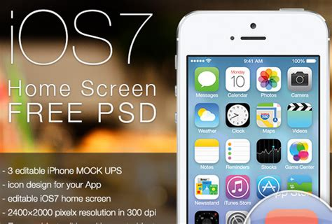 30 best free ios gui mockup templates for photoshop sketch 30 best free ios gui mockup templates for photoshop sketch