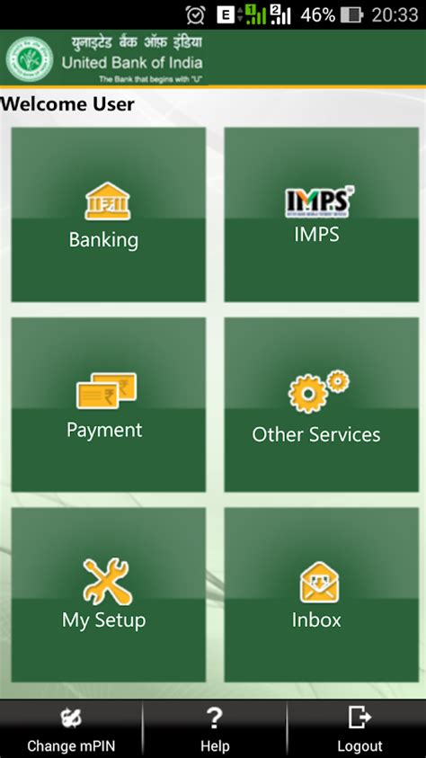 ubi bank mobile banking united mobile banking android apps on play