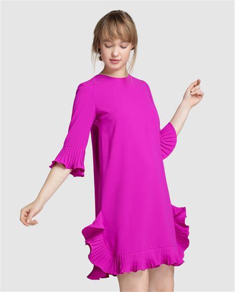 vestidos de mujer 183 moda 183 el corte ingl 233 s - Vestidos De Mujer Corte Ingles