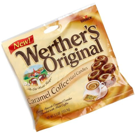 werther's caramel coffee hard candies   Coffee! Mmmm!   Pinterest