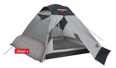tenda moto spidi expedition kit il ceggio per motociclisti