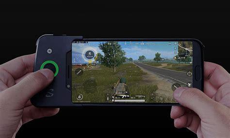 xiaomi stellt gamer smartphone black shark gaming vor notebookcheckcom news