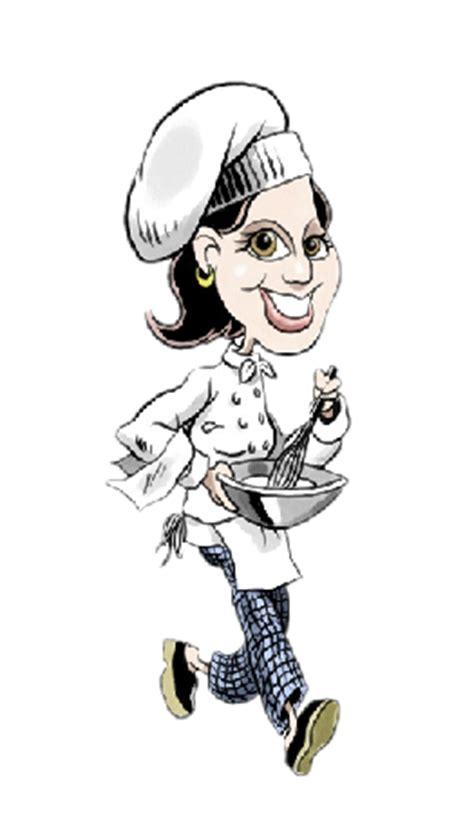 femme chef de cuisine les petits gestes de chefs le de sourour
