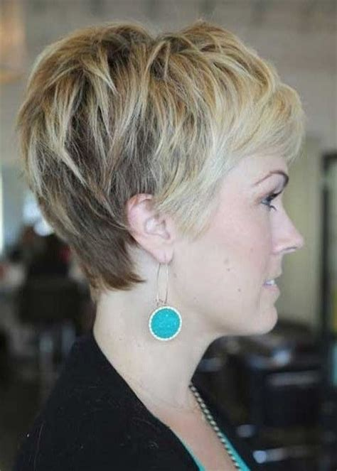 easy to care for hairstyles 17 best images about short hair styles on pinterest