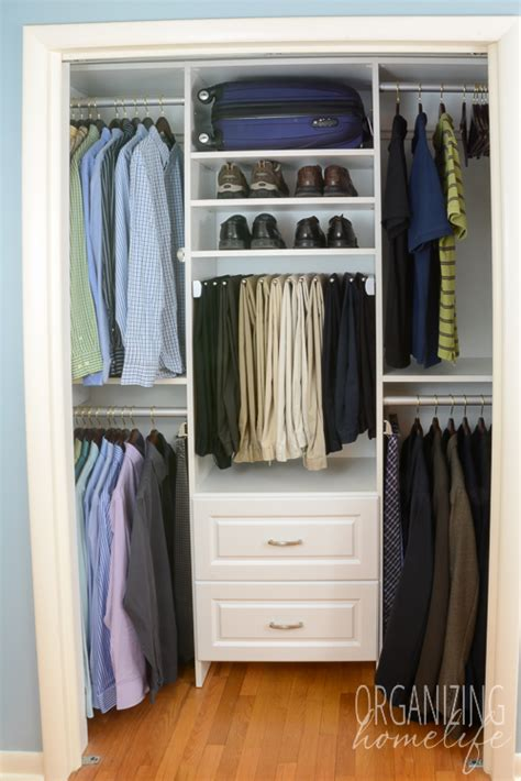 bedroom closet organization master bedroom closet organization the reveal