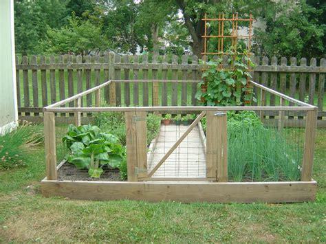 Fare Un Orto In Giardino by Come Fare Un Orto In Giardino