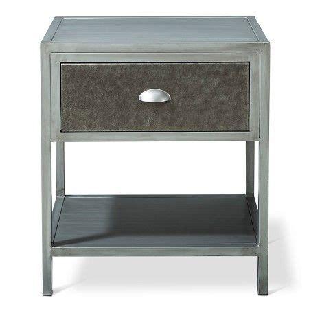 metal night stands bedroom 17 best ideas about metal nightstand on pinterest moroccan decor industrial bedroom and