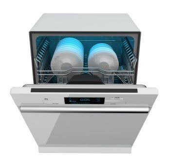 How To Instal A Dishwasher From Scratch Saving Money On A Dishwasher Thriftyfun
