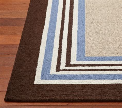 Tailored Striped Rug Pottery Barn Kids Pottery Barn Striped Rug