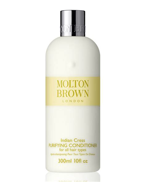 Molton Brown Molto by Molton Brown Indian Cress Conditioner Neiman