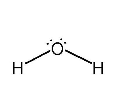 dot diagram for h2o i am stephen bahl lewis structures