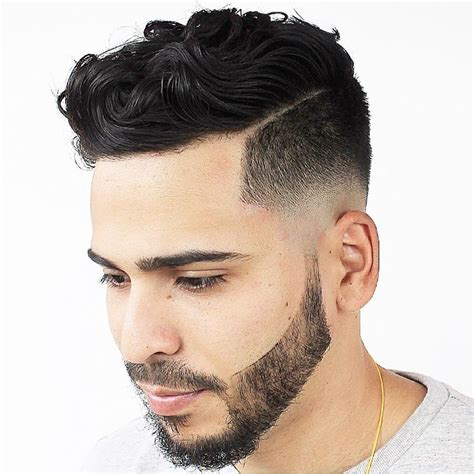 hair parting comes forward 1000 ideas about side part fade on pinterest men s hair
