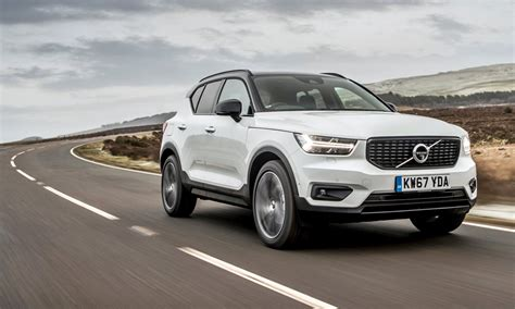 how much is a new volvo here s how much the new volvo xc40 will cost in sa car