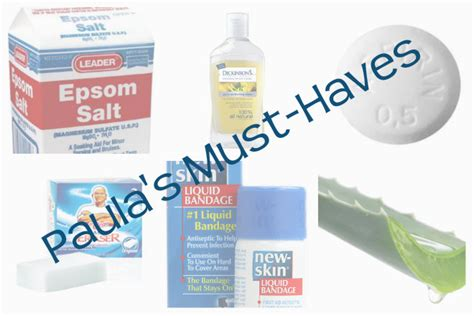 must have household items my must have household products for health home paula