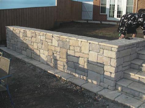 Random Rock Wall In Highton Geelong 171 Melbourne Retaining Garden Wall Melbourne