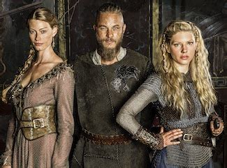 does ragnar and lagertha get back together vikings season 2 preview katheryn winnick on lagertha