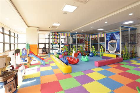 children s playroom de castle royal