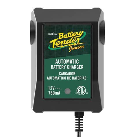 battery tender  volt ma battery tender junior    home depot