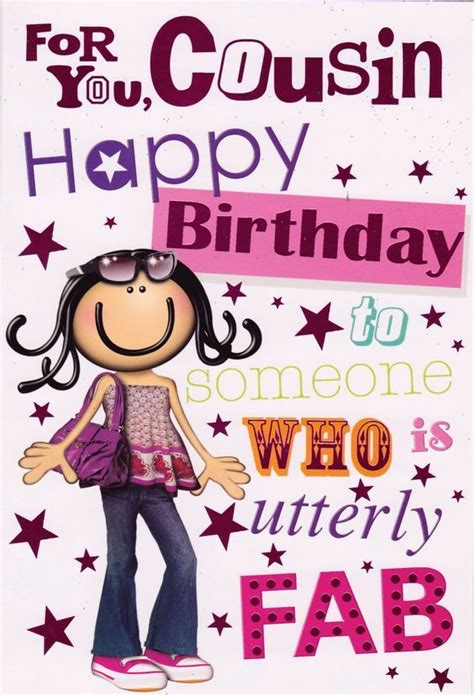 Birthday Cousin Quotes Happy Birthday Cousin Quotes Wishes Messages And Images