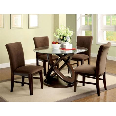 Table Chairs Design Ideas Kitchen Charming Dining Room Decoration Using Glass Dining Table Tops Ideas Glass Table And