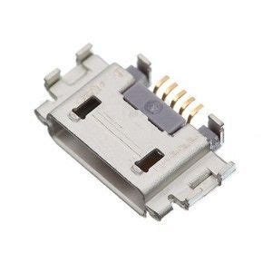 Lcd Nokia X Rm 980 Original charging connector for nokia x dual sim rm 980 maxbhi