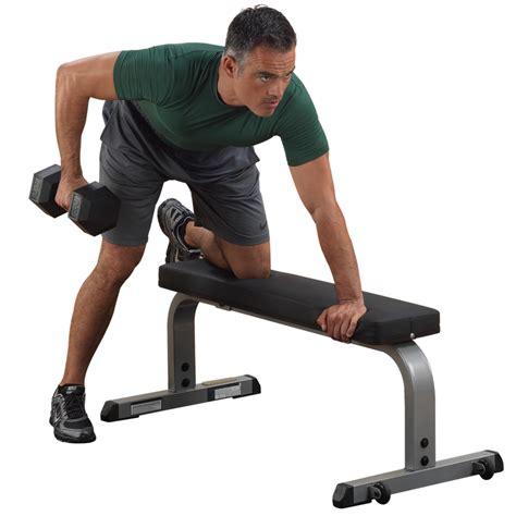 orbit bench press bodysolid flat bench gfb350 orbit fitness