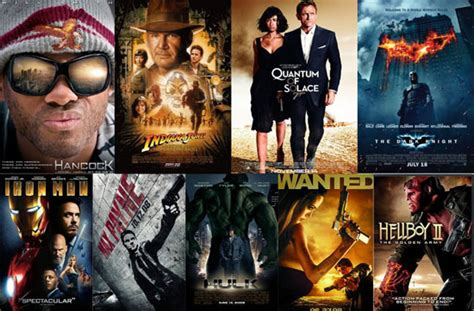 film action recommended what is the best action movie of 2008 popsugar